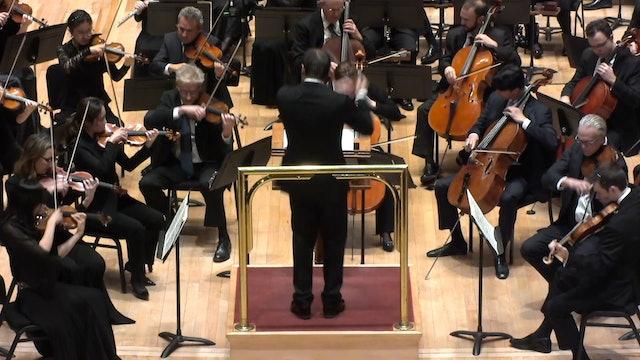 Johannes Brahms Symphony No. 2, Op. 73