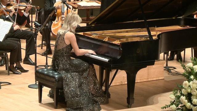 Samuel Barber Piano Concerto, Op. 38