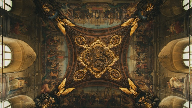 A Baroque evening with Dmitry Sinkovsky - Sat. Jan. 23, 2021 at 8:00PM EST