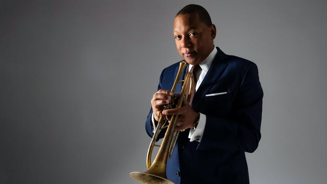 Classical Roots: Jazz at Lincoln Center Orchestra with Wynton Marsalis