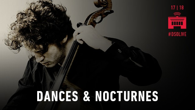 Artwork for (19) A Matinee of French Music with Fabien Gabel and Nicholas Altstaedt