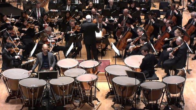 Philip Glass Concerto Fantasy for Two...
