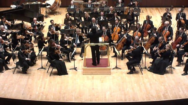Felix Mendelssohn Symphony No. 3, Op....