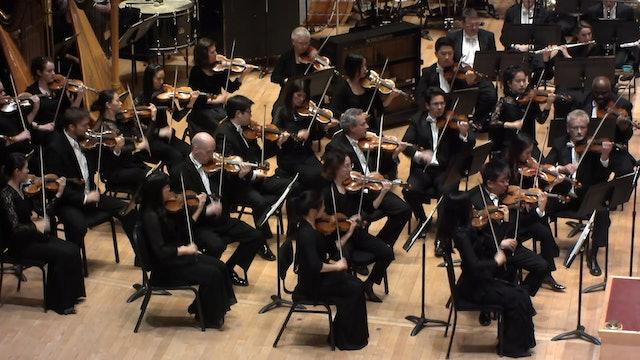 """Hector Berlioz """"Symphonie fantastique"""""""
