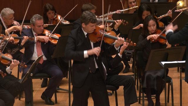 Artwork for Felix Mendelssohn Concerto for Violin and Orchestra in E minor, Op. 64