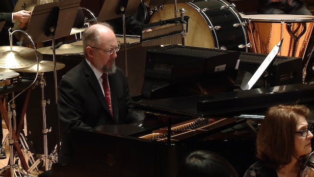 """John Williams March from """"1941"""""""