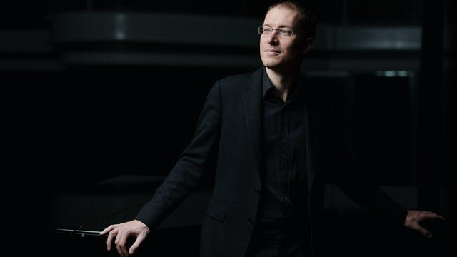 Mozart Piano Concerto No. 21