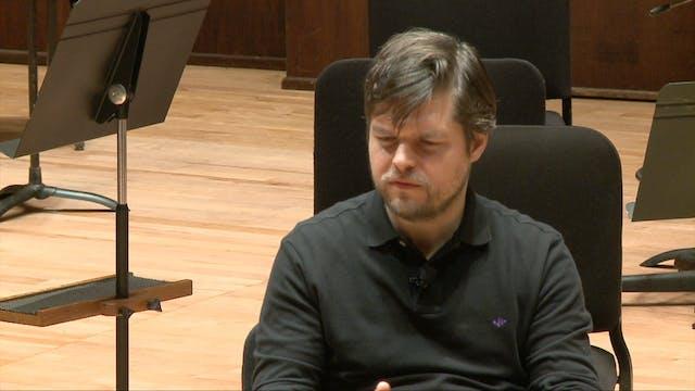 Conductor Juraj Valčuha on Rachmanin...