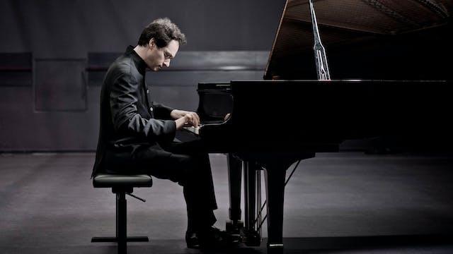 Dvořák Piano Quintet No. 2