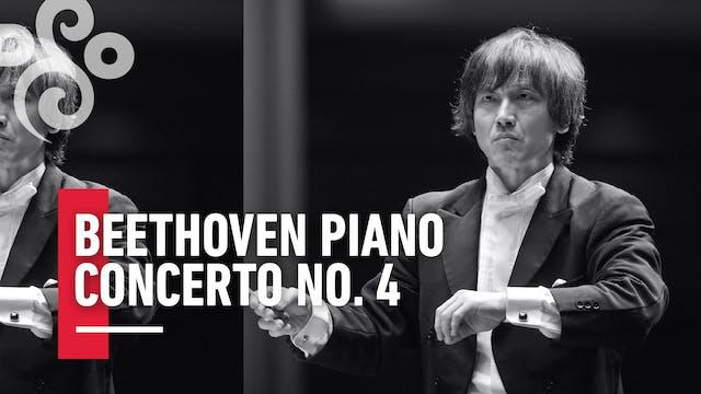 Beethoven Piano Concerto No. 4