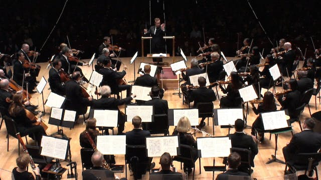 """Igor Stravinsky Suite from """"The Fireb..."""