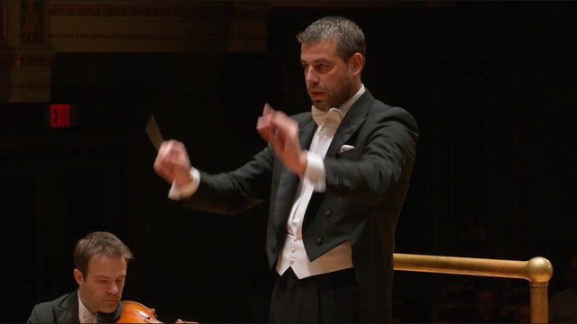 Artwork for Gustav Mahler Symphony No. 4