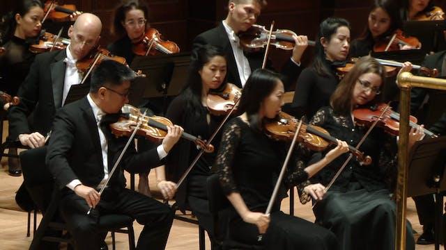 Jean Sibelius Symphony No. 5 in E fla...