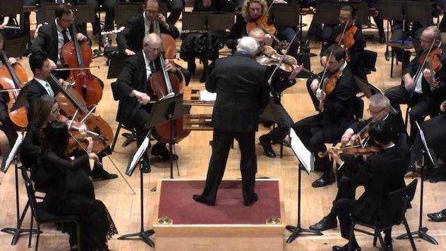 Gustav Mahler Symphony No. 9 in D major
