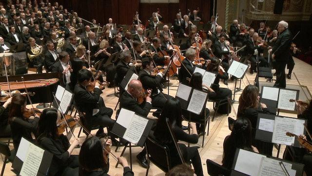 Ludwig van Beethoven Symphony No. 9 in D minor, Op. 125 (Choral)