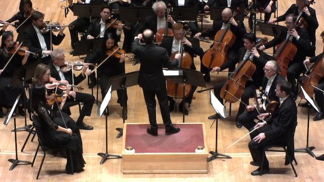 Ralph Vaughan Williams Symphony No. 5