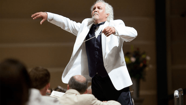 Brahms and Strauss with Donald Runnicles - Sun. Oct. 25 at 3:00PM EDT