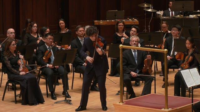 Encore: Francisco Tárrega (arr. Ruggi...