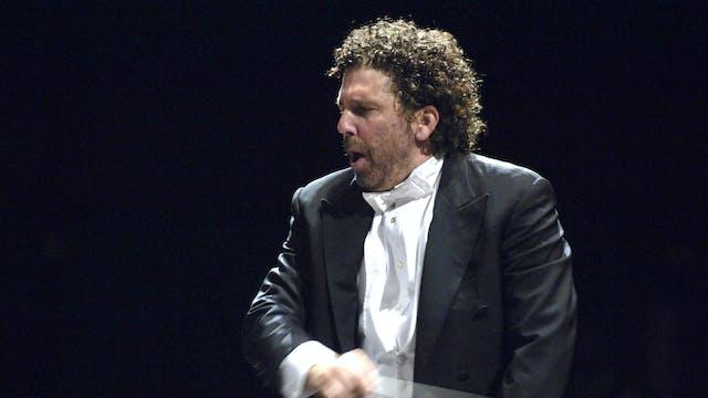 Asher Fisch leads Schumann 2 plus a n...