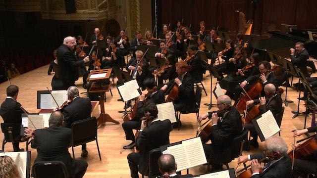 "Artwork for Hector Berlioz ""Roman Carnival"" Overture"