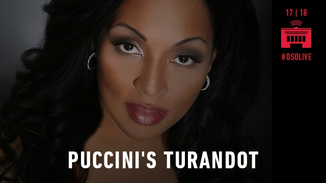 Artwork for Puccini's Turandot