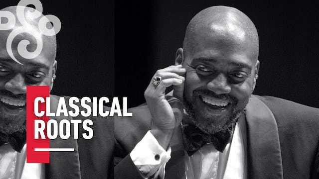 Classical Roots: Jazz at Lincoln Cent...