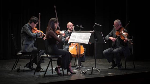 DSO Chamber Ensembles