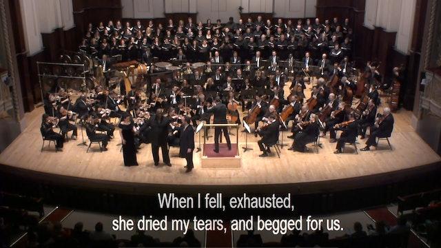"""Artwork for Giacomo Puccini """"Turandot"""""""