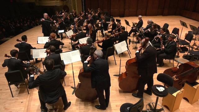 "Artwork for Franz Josef Haydn Symphony No. 44 in E minor ""Trauersinfonie"""