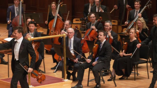 Sergei Prokofiev Violin Concerto No. 2