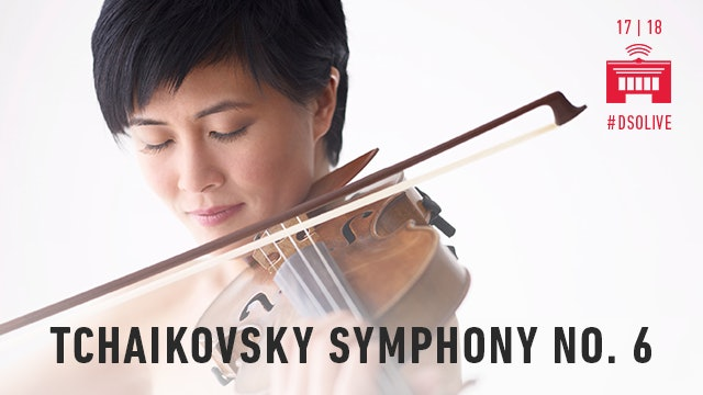 Artwork for (21) Two Premieres and Tchaikovsky's Pathetique
