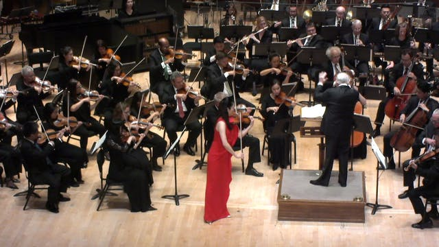 Erich Wolfgang Korngold Violin Concer...
