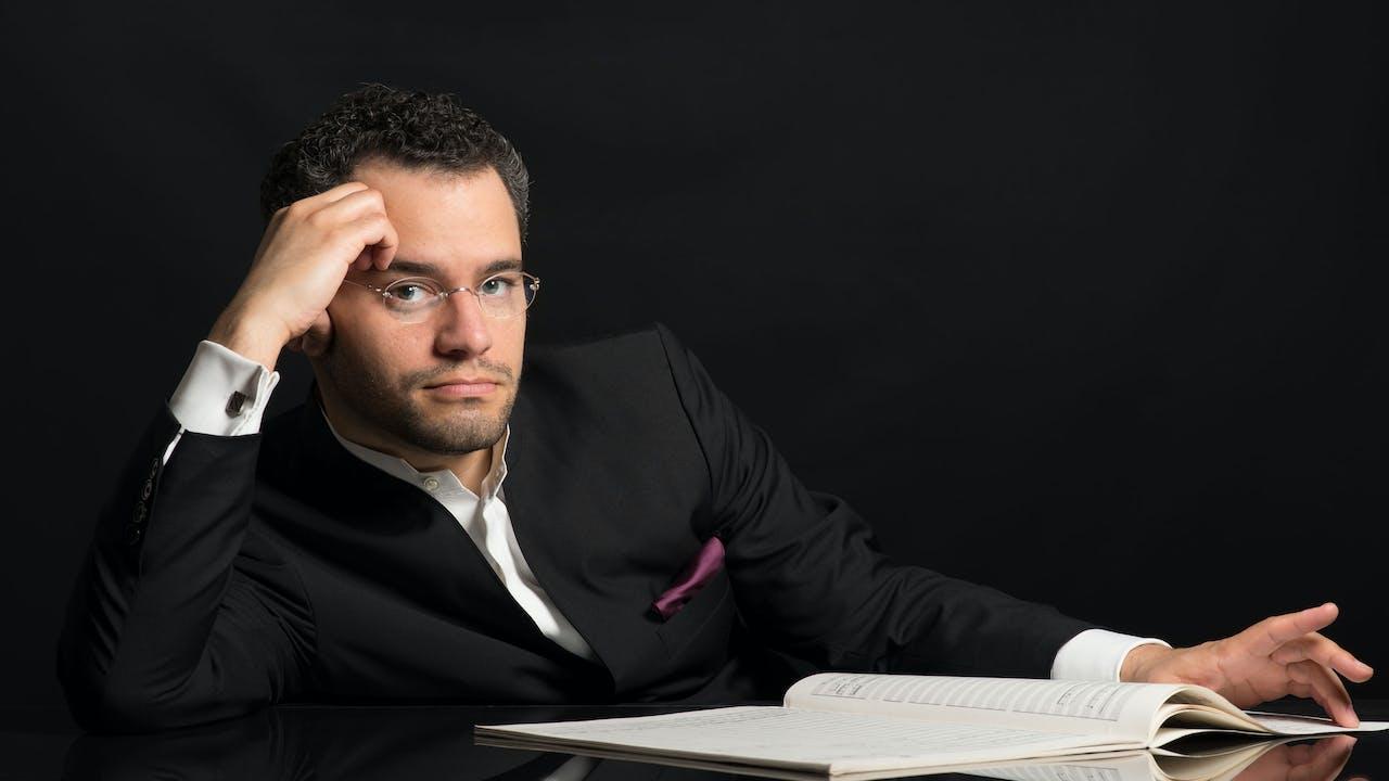 Schubert's First Symphony