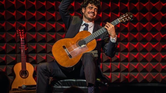 Rodrigo's dance-filled Concerto for G...