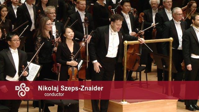"""Richard Strauss Suite from """"Der Rosen..."""