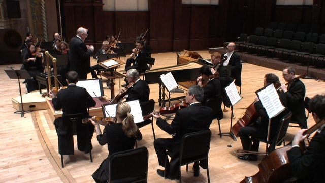 Artwork for Antonio Vivaldi Concerto for Strings, RV 114