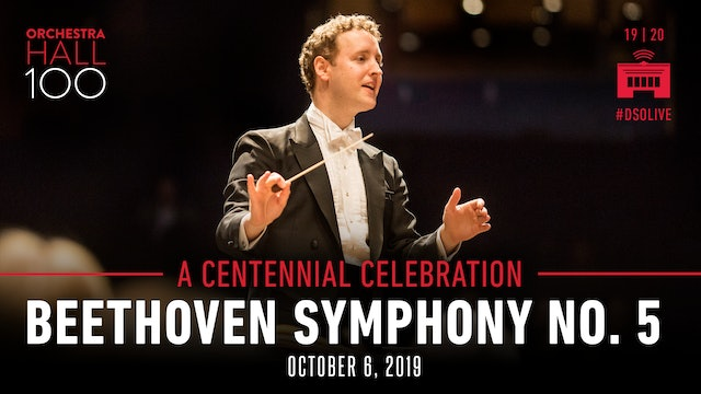 Beethoven's Fifth Symphony with Michael Francis