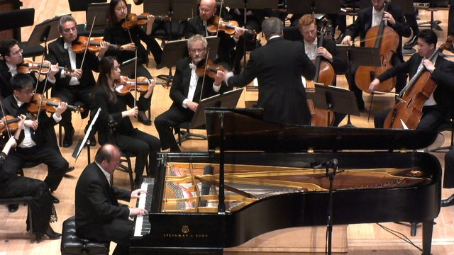 Ludwig van Beethoven Concerto for Piano and Orchestra  No. 3 in C minor, Op. 37