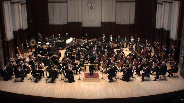 Sergei Rachmaninoff Symphonic Dances,...