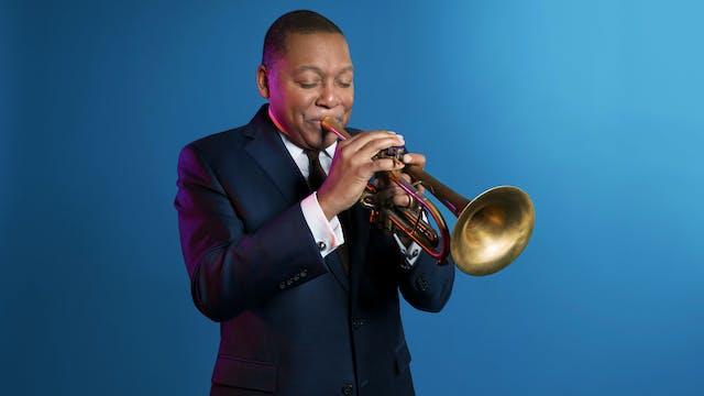 JALC Septet with Wynton Marsalis