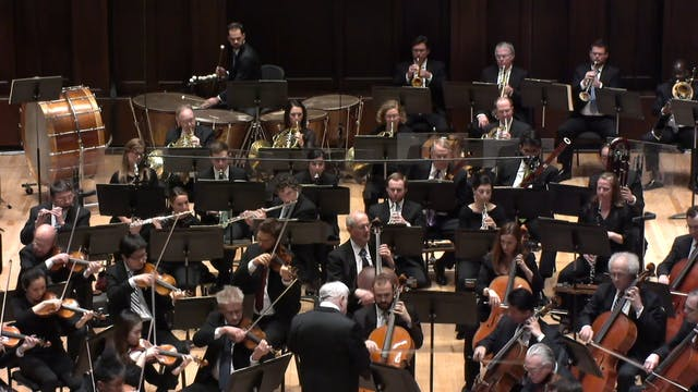 Camille Saint-Saëns Symphony No. 3 (O...