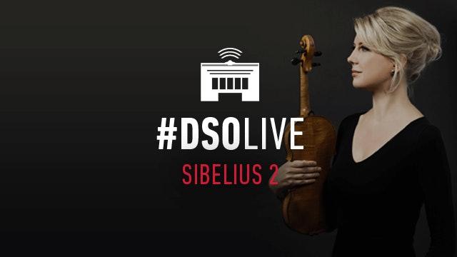 Artwork for Stravinsky and Sibelius with Hannu Lintu