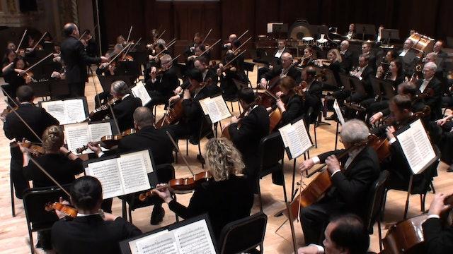 Artwork for Dmitri Shostakovich Symphony No. 10 in E minor, Op. 93