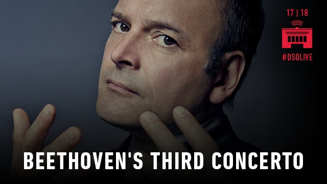 Artwork for A Nordic Visit, plus Beethoven