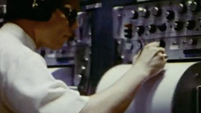 Apollo 16 | Nothing So Hidden...