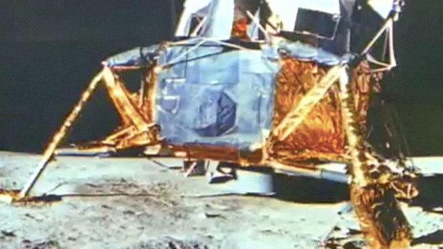 Apollo 14 | Mission to Fra Mauro