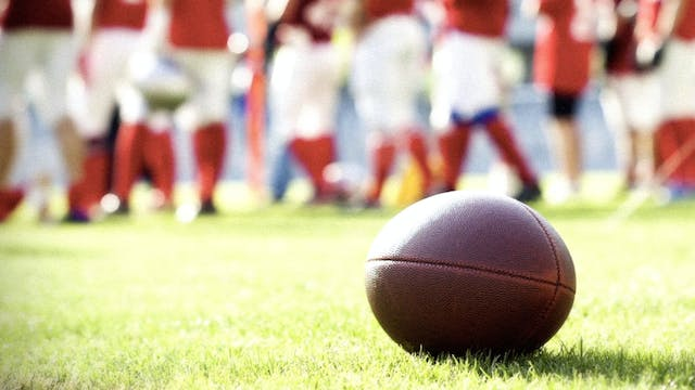 Sports & Concussions | Football, Deme...