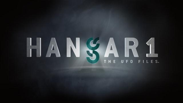Hangar 1 | The UFO Files