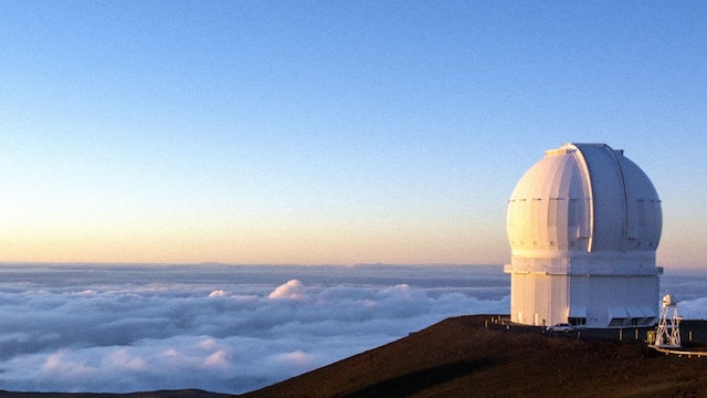 Why Are There So Many Telescopes in Hawaii?