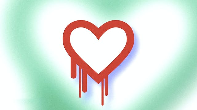 From Heartbleed to Tamiflu | Why We'r...